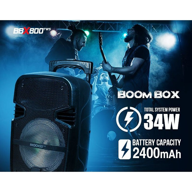 Audiobox bbx 800 tws