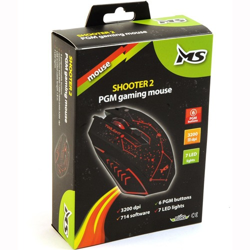 MS SHOOTER 2 PGM
