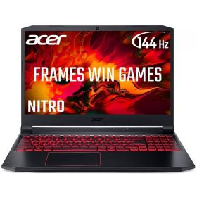 ACER NITRO 5 AN515-44-R4V7 15.6 FHD/AMD Ryzen 5 4600H /8GB RAM/512GB SSD/4GB Video