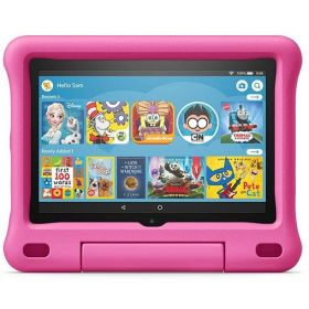 Amazon Fire HD 8 Kids Edition (Pink) Tablet 8.0