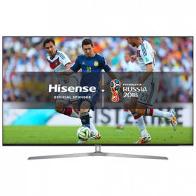 HISENSE H55U7A Smart 4K Ultra HD LCD TV
