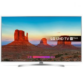 LG 55UK6950 Smart 4K TV