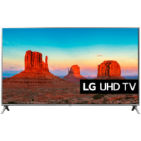 LG 55UK6500MLA Smart 4K TV