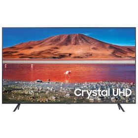 Samsung UE43TU7172UXXH Smart 4K Crystal UHD TV