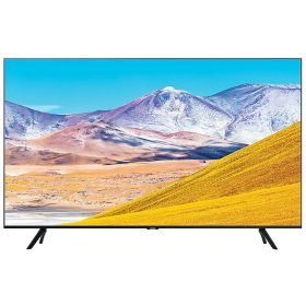Samsung UE55TU8072UXXH Smart 4K Crystal UHD TV