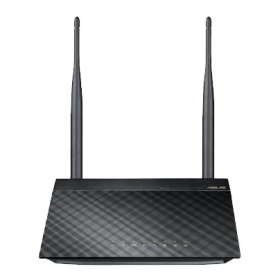 ASUS RT-N12E Wi-Fi Router