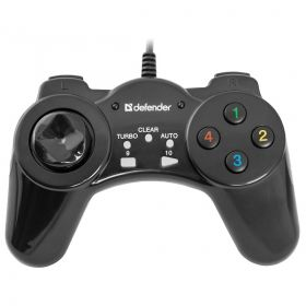 DEFENDER Vortex žičani gamepad