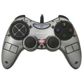 DEFENDER Zoom žičani gamepad