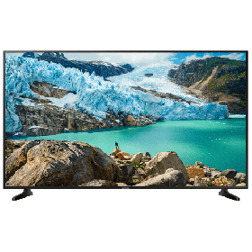 Samsung UE43RU7172UXXH Smart 4K TV