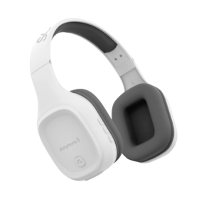 Sonicgear Airphone 5 (Bijelo/Sive) Bluetooth slušalice