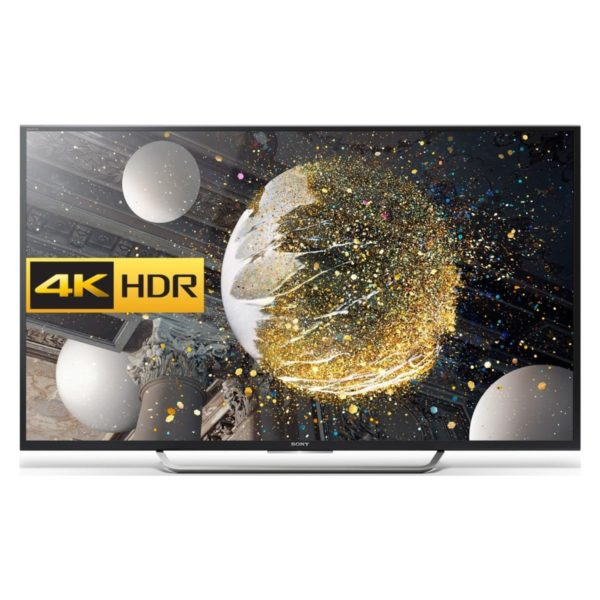 SONY 65 Smart 4K Ultra HD TV KD65XD7505BAEP
