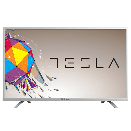 TESLA slim DLED TV 43 S356SF