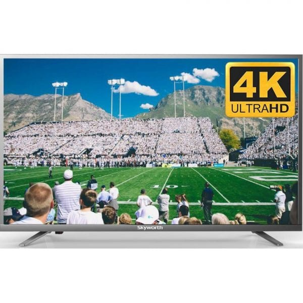 SKYWORTH Smart 4K TV 43 E5600