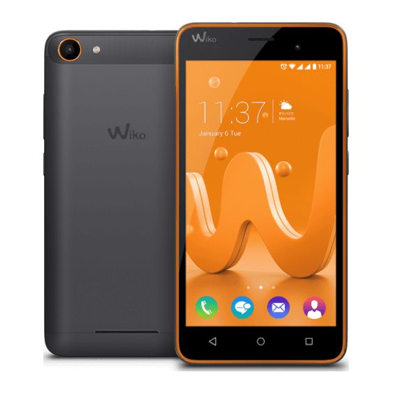 Wiko Mobile JERRY