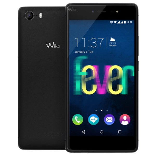 Wiko Mobile FEVER