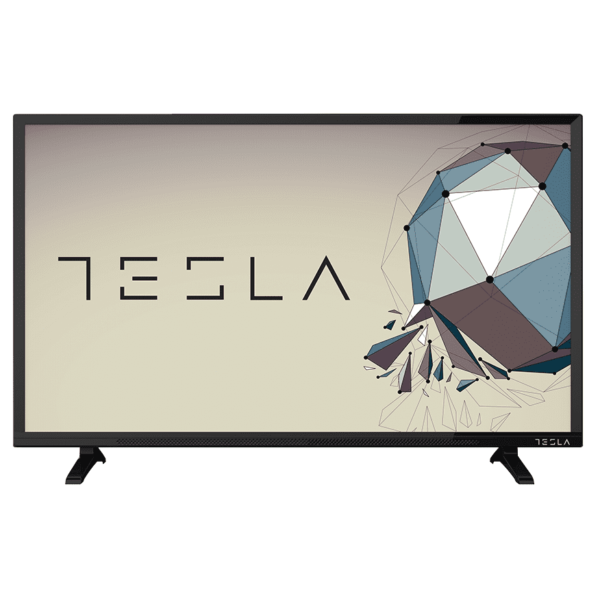 TESLA slim DLED TV 55 S306BF