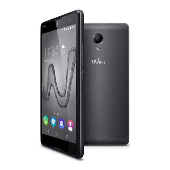 Wiko Mobile ROBBY
