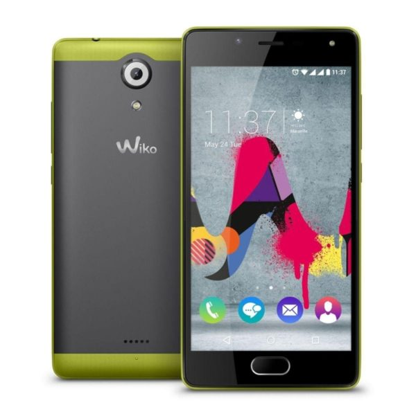 Wiko Mobile U FEEL