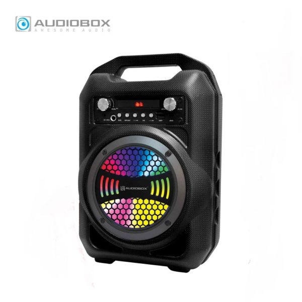AudioBox BB X600